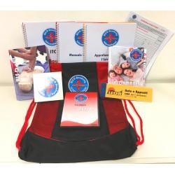 Istruttore BLS-D Academy - Kit standard