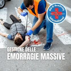 "EMORRAGIE MASSIVE - Kit ""solo"" Digitale"