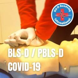"BLS-D COVID-19  Kit Digitale ""GOLD"""