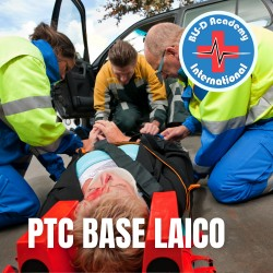 "PTC BASE LAICO - kit ""Solo"" Digitale"